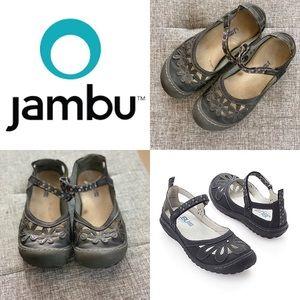 JBU by Jambu blossom closed toe flats
